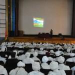 People Alemayehu speaker Bahir Dar conference