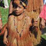Amazon villager