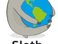 3rd International Sloth Day - October, 19th 2013