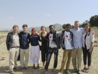 Now Accepting Applications for 2015 Summer REU program in Ethiopia