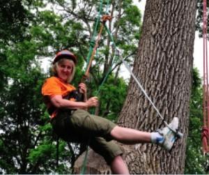 NATURAL HISTORY Meg Lowman Life on Tree Tops