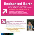 Enchanged Earth E-card