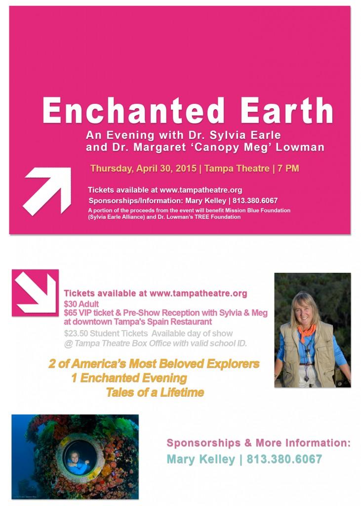 Enchanted Earth e-card