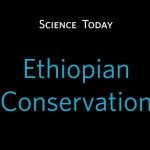 science today ethiopian conservation youtube