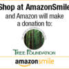 How to Donate to TREE Foundation by shopping via AmazonSmile