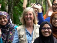 Join Meg Lowman In The Exciting Malaysia Rainforest Expedition!